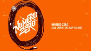Numero Zero Rap_italiano