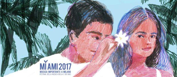 Resoconto del MI AMI Festival, tra musica e LIBERATO