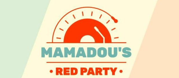Mamadous' Red Party 3 – Sabato 28 ottobre 2017