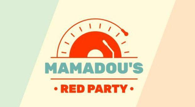 Mamadous' Red Party 3 – Sabato 28 ottobre 2017