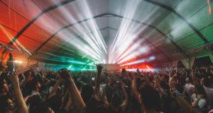 Nameless Music Festival 2018: annunciata la line-up