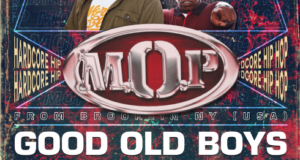 M.O.P. & Good Old Boys live a Cagliari – 13/04/2018